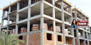 'Talep yok, inşaat sektörü zorlu günlerden geçiyor'
