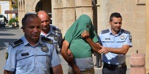 Ölümlü kazada sürücü tutuklandı