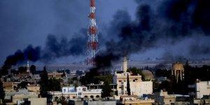 ABD: Kuzey Suriye'den tamamen çekiliyoruz