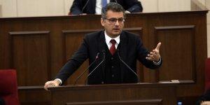 """CTP Genel Başkanı Erhürman: """"Bu gerilimi aşağıya çekelim"""""""