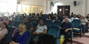 Hane Halkı İşgücü Araştırması 21 Ekim - 3 Kasım tarihleri arasında...