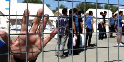 Yeşil Hat'ta 100 mülteci iddiası