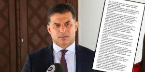 """""""Ersin Tatar dipsiz kuyuya atılmayı bekliyor"""""""