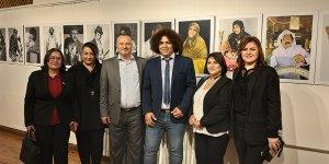 Mormenekşe kadınları, Trabzon'da Sanat Günleri etkinliğine katıldı