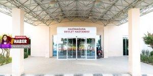 Mağusa Hastanesi'nde Başhekimlik krizi