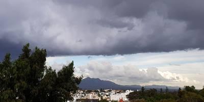 Yağışlar için 'Turuncu Alarm' verildi