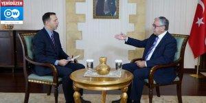 'Akıncı: Bu makama kimin geleceğine sadece Kıbrıs Türk halkı karar verir'