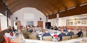 Akdeniz Üniversiteler Birliği'nin genel kurulu yapıldı