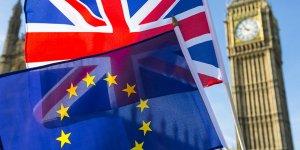 Brexit anlaşması parlamentoya sunulacak