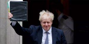 İngiltere 12 Aralık'ta erken seçime gidiyor
