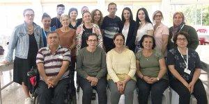 MS Kampı Lapta'da yapıldı