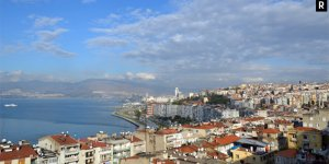 İzmir'de Gezip Görülecek En Güzel Yerler