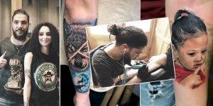 """Ödüllü dövme sanatçısı İzzet Öztemiz: """"Dövme sanatında, yenilikleri takip etmelisiniz"""""""