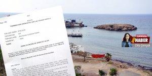 """""""Yavuz Çıkarma Plajı, 2018'den beri SİT ALANI"""""""