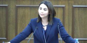 İçişleri Bakanı Baybars: Sehven yanlış yazıldı