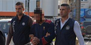 Gönyeli'de tabanca bulundu 2 kişi tutuklandı