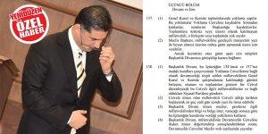 "Özgürgün'den meclise:  ""BENİ ATIN"""