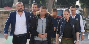 Tabancalar, canlı mermiler, kovanlar: 5 gün tutukluluk daha