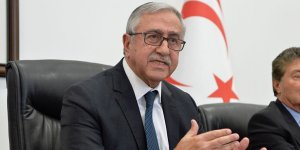 """""""Çözümün aciliyeti sadece Kıbrıs'ın ihtiyacı olmaktan çıktı"""""""