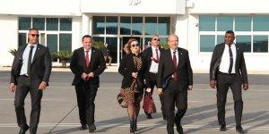 Tatar, başbakanlık görevinin neredeyse bir ayını yurtdışında geçirdi
