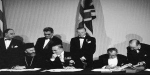 Kıbrıs Cumhuriyeti'nin Temel Yapısı (Zurih,11 Şubat 1959)