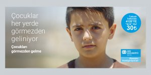 SOS Çocuk Köyü yılbaşı için bağış kampanyası başlattı
