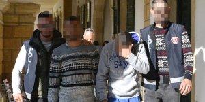 Tutuklulukları uzatıldı
