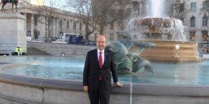Tatar, 28 sene sonra Londra'da