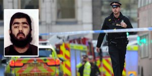 Saldırganın kimliği açıklandı