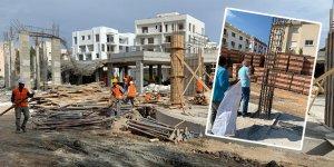 Çöken okul inşaatıyla ilgili 2 ay sonra açıklama