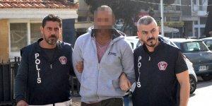 Uyuşturucu zanlısına 2 ay hükümsüz tutukluluk