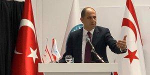 """""""Bölgede Kıbrıslı Türklerin hakkı olduğunu herkes kabul etmiştir"""""""