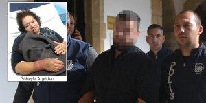 Argüden'in kaçırılmasıyla ilgili 1 tutuklu