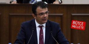"""""""Kıbrıs'ta artık her iki toplumu da rahatlatacak adımlar atılmalı"""""""