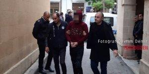 'Öldürdüğünü itiraf etti':  94 promil alkollüydü,  yüzündeki 'boğuşma' izi!