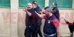 'Darpçı güvenliklere' 8 ay hapis