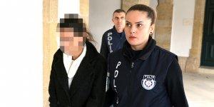 Lefkoşa'da hırsızlık: 2 tutuklu