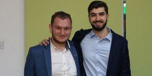 Lefkoşa'da yeni başkan Ali Çakmak