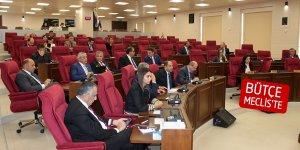 Sivil Savunma Bütçesi oybirliğiyle geçti