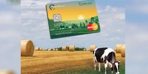 Koopbank'tan çiftçi ve hayvan üreticilerine 'Destek Kart'