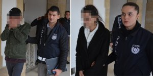 Özyüksel Mobilya hırsızlığıyla ilgili iki tutuklu