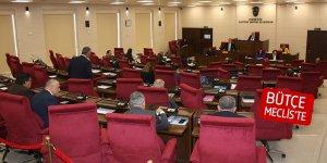 İçişleri Bakanlığı bütçesi onaylandı