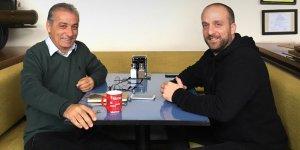 Bigos Grill ve Ahmet Aksoy