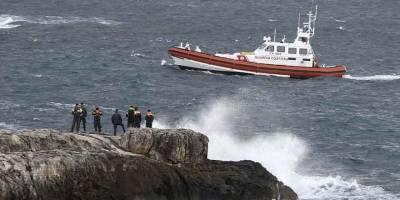 34 mülteci Kıbrıs açıklarında kurtarıldı