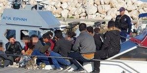 Alanya'dan Kıbrıs'a 4 bin dolar, 1 tutuklu