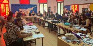 LEAD Projesi, kadınlara ve gençlere destek veriyor