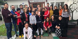 Özel eğitimciler yeni yılda yasanın geçmesini bekliyor