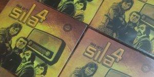 Sıla 4'ten özel CD