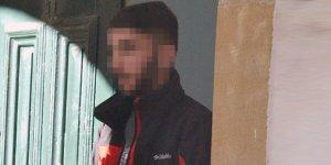 Gazoz Büfe'nin paketçisi ve garsonu birbirine girdi,  kavga kanlı bitti