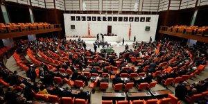 Libya Tezkeresi TBMM'de kabul edildi